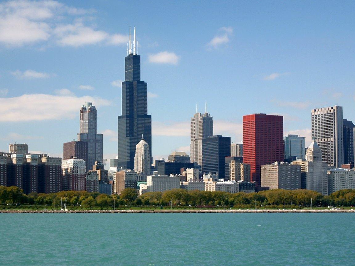 Corre en Chicago: La ciudad de los vientos