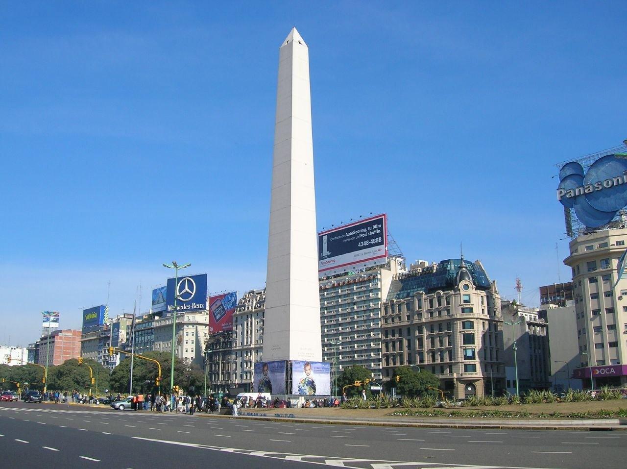 Buenos Aires: tango, sudor y Malbec
