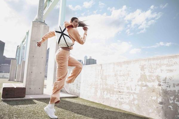 Escoge tu ropa de correr según tu tipo de cuerpo