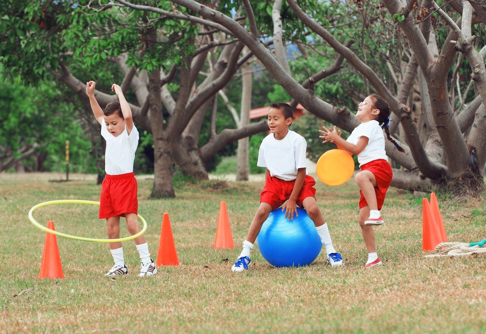 Niños y el deporte: Tips para mantenerlos motivados