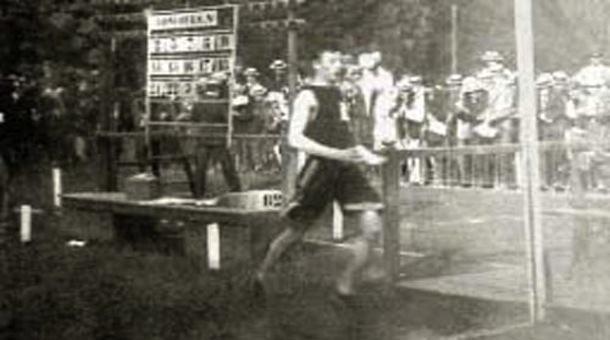 Anécdotas del Maratón Olímpico de París 1900: El peor organizado de la historia