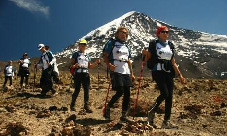 Plan de entrenamiento: Cruce de Los Andes