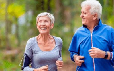 Ejercicio disminuye riesgo de sufrir Alzheimer