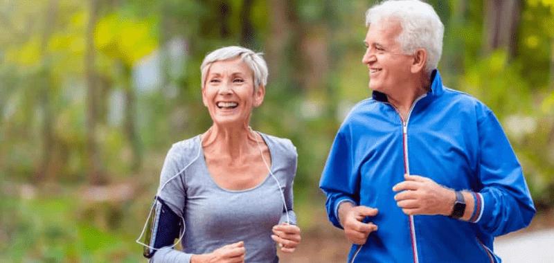 Ejercicio disminuye riesgo de padecer Alzheimer