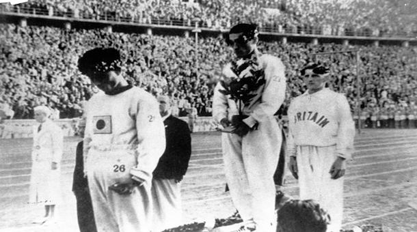 Los JJOO Berlín 1936: una Olimpíada marcada por el signo Nazi