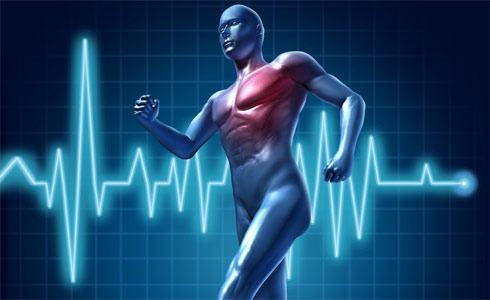 Variabilidad Cardíaca en deportistas