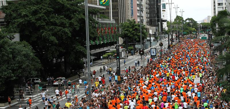 São Silvestre em São Paulo: Uma grande tradição brasileira