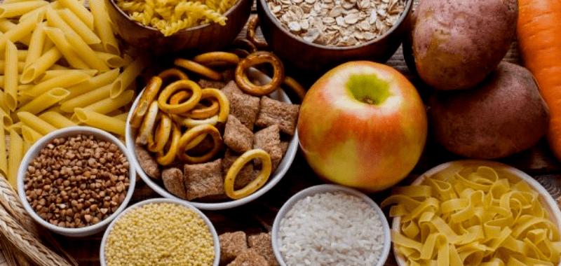 ¿Qual é o carbohidrato ideal para os corredores?