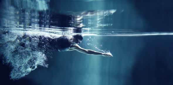 Beneficios de la natación como Cross Training