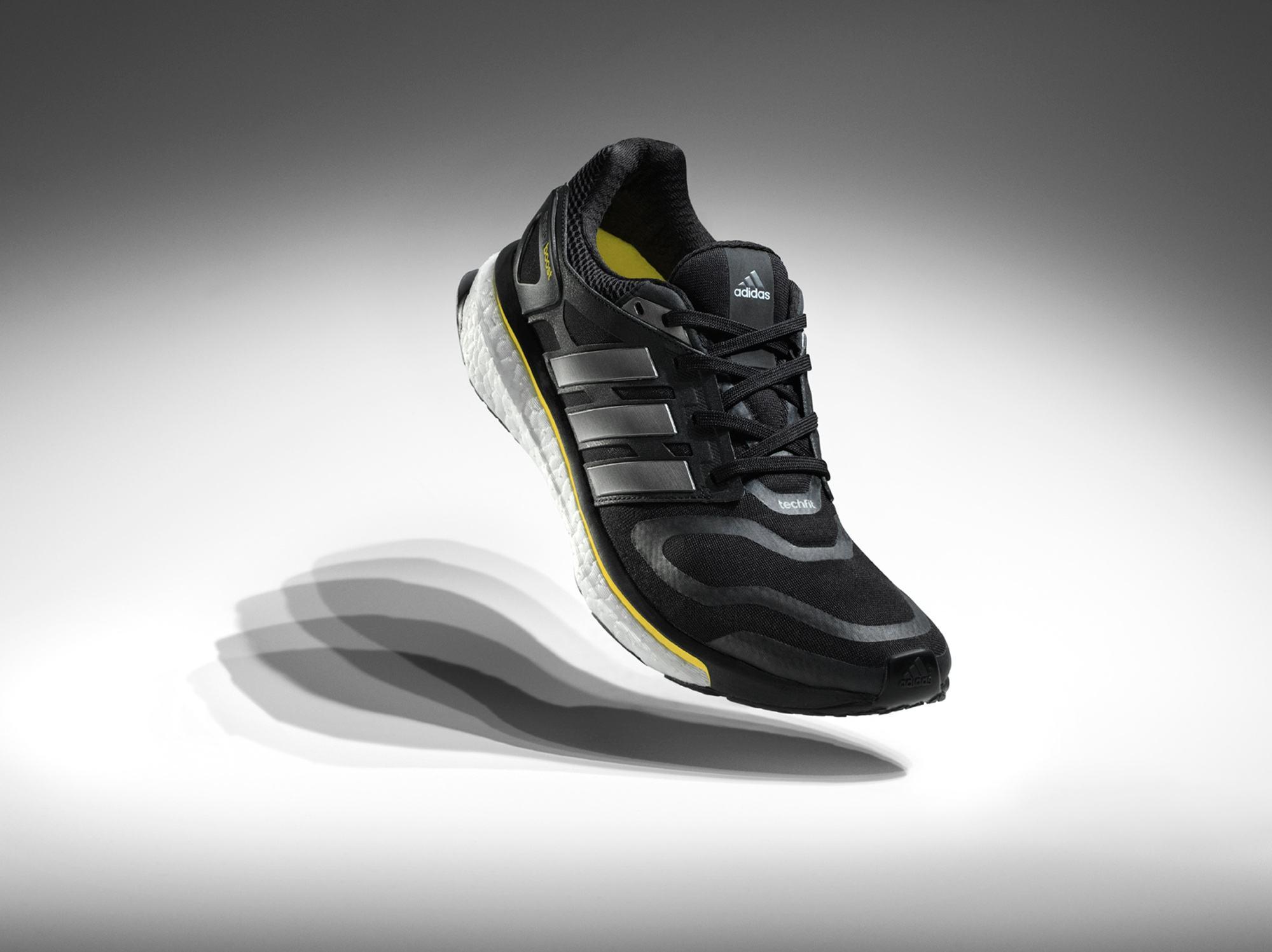 duracion zapatillas adidas boost