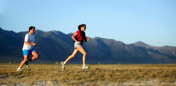 Correcaminos: Iniciarse en el Trail Running
