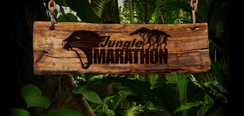 A extraordinária aventura do Jungle Marathon