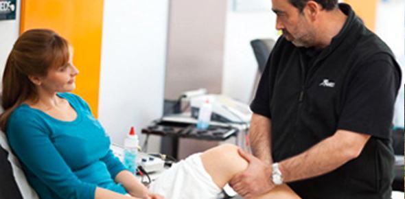 Tendinopatía Patelar: cuando la rodilla pide atención