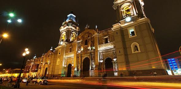 ¡Corre Lima con energía!