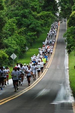 Medio Maraton de Iguazu