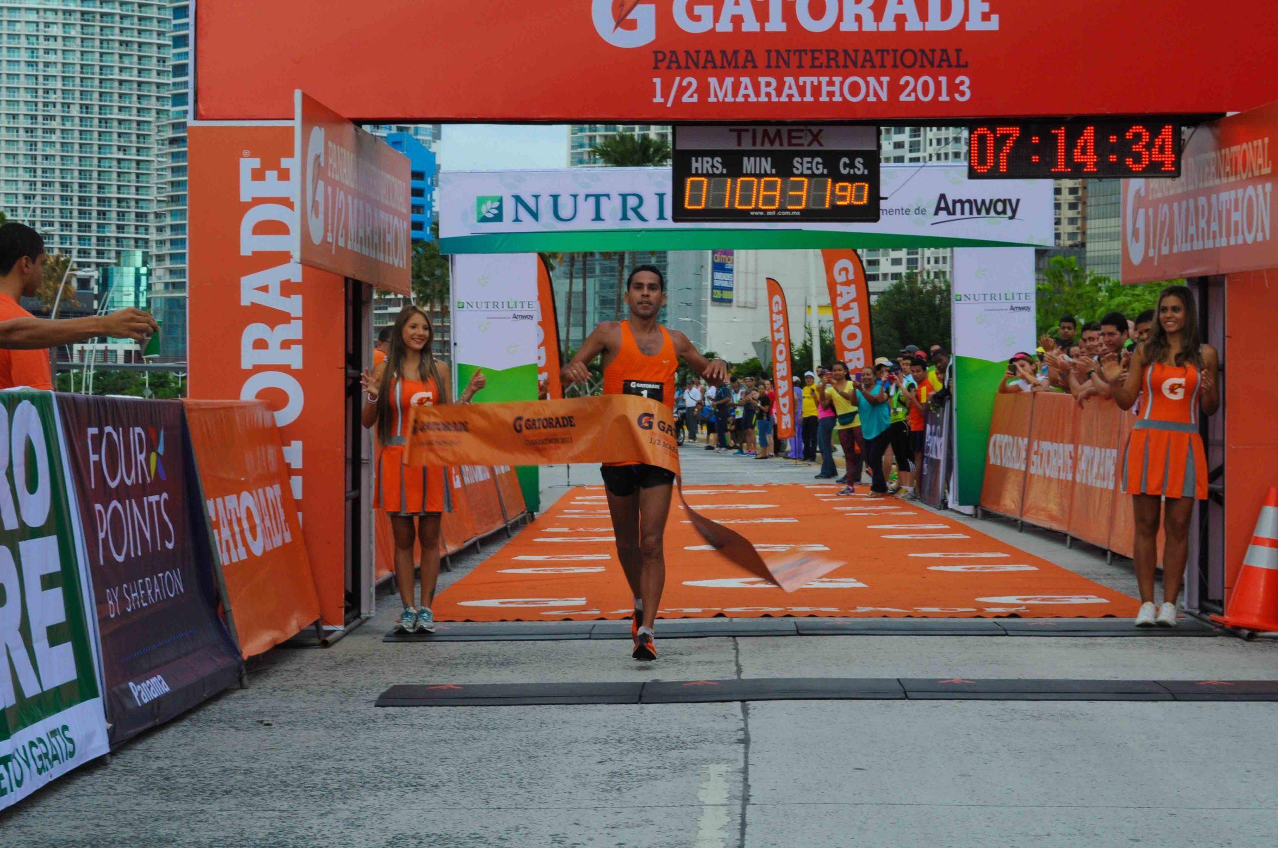 9na Media Maratón Internacional (PTY)