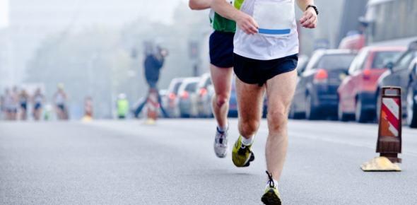 5 Mitos de los corredores de larga distancia