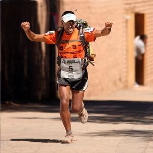 40 maratones