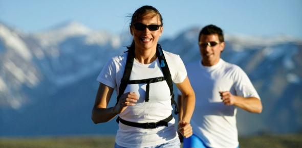 Correr para tener más y mejor calidad de vida…sin morir en el intento