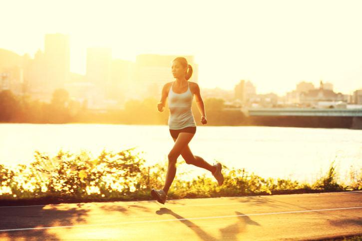 Tips Mujeres corredoras