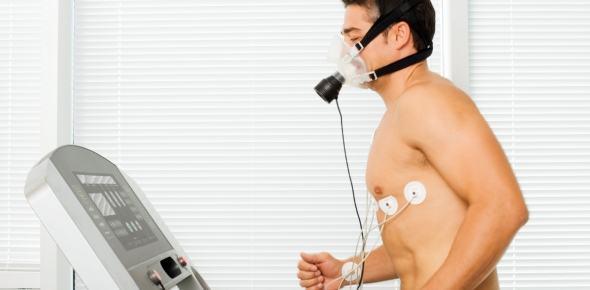 El consumo máximo de oxígeno y la edad del corredor