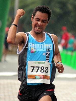 Camilo Camargo Medellin