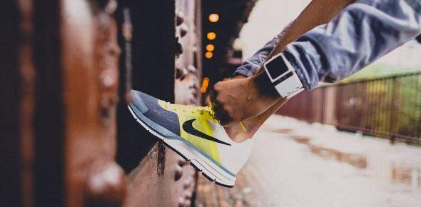 Nike probó el Air Pegasus 30+ rumbo a la We Run Venezuela 2013