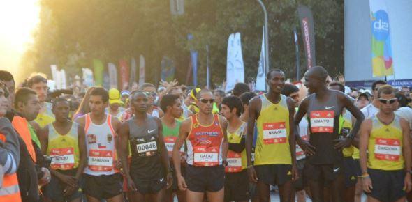Chilenos con categoría especial en Santiago 2015 (Chi)