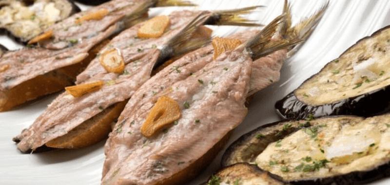 El valor de la humilde sardina