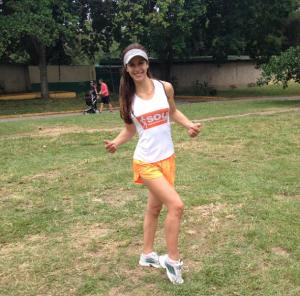 Miss Guárico 2014