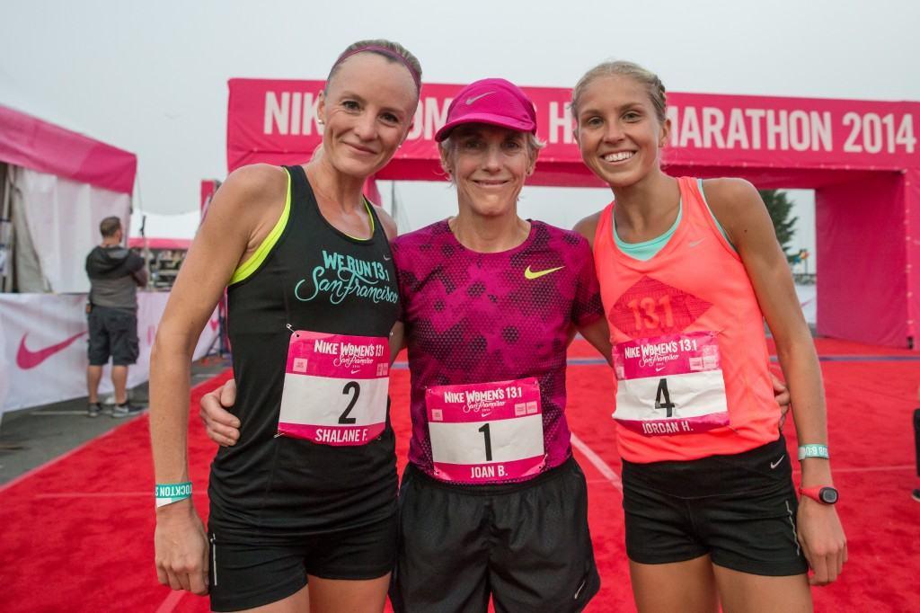 10.19.14 Nike Women's Half Marathon