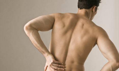Entrena Inteligente y evita el dolor de espalda