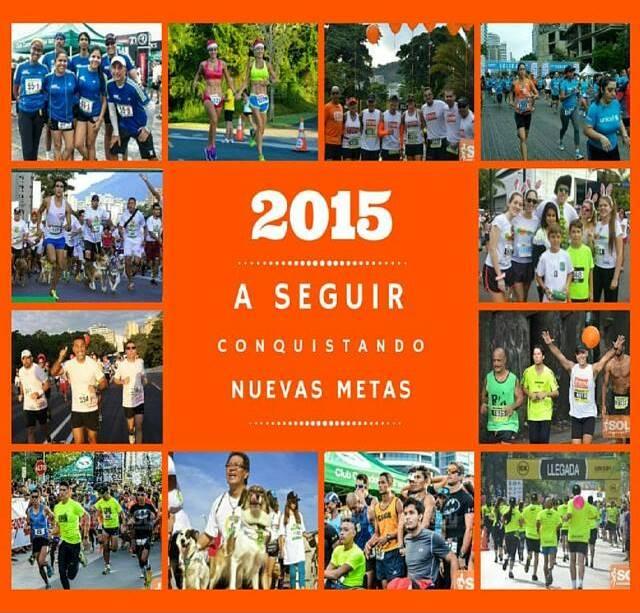 2015 nuevas metas