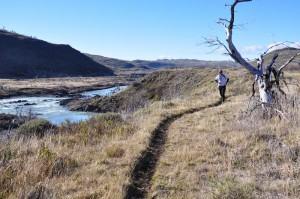 Trail Adventure Torres del Paine 2015 05