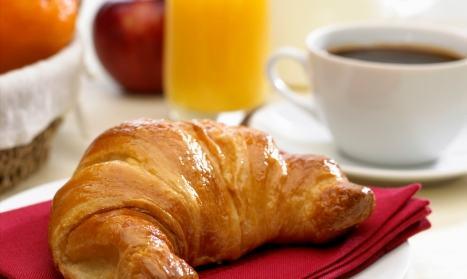¿Sabias que… Desayunar activa tu metabolismo?