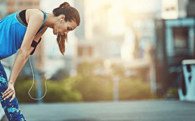 El asma y el deporte: Que nada te detenga
