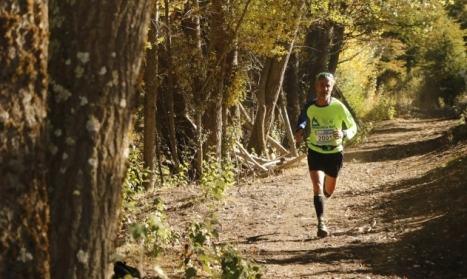 #TrailRunning: el boom de las carreras de montaña