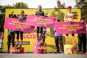 femenina adidas21k Mexico DF