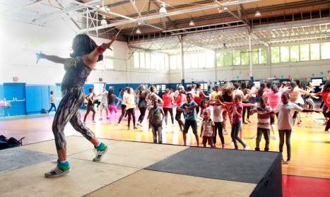 Bailar: los beneficios de una completa y divertida actividad física