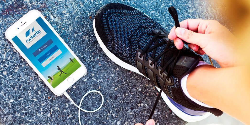 adidas adquiere la App Runtastic por €220millones