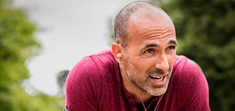 Mejorando la Capacidad Aeróbica al correr