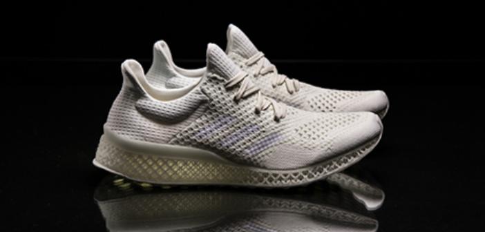 Futurecraft 3D, un calzado confeccionado en 3D