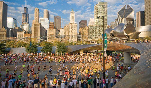 Plan de Entrenamiento Maratón de Chicago