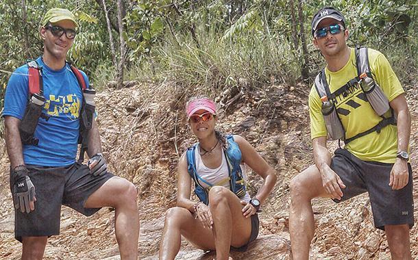 """África pronto dirá: """"YESEK MÖRÖ Venezuela"""" en ultramaratón de 213 km"""