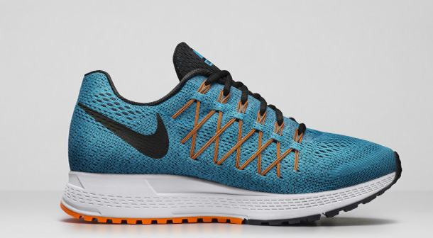 Las nuevas Nike Air Zoom Pegasus 32