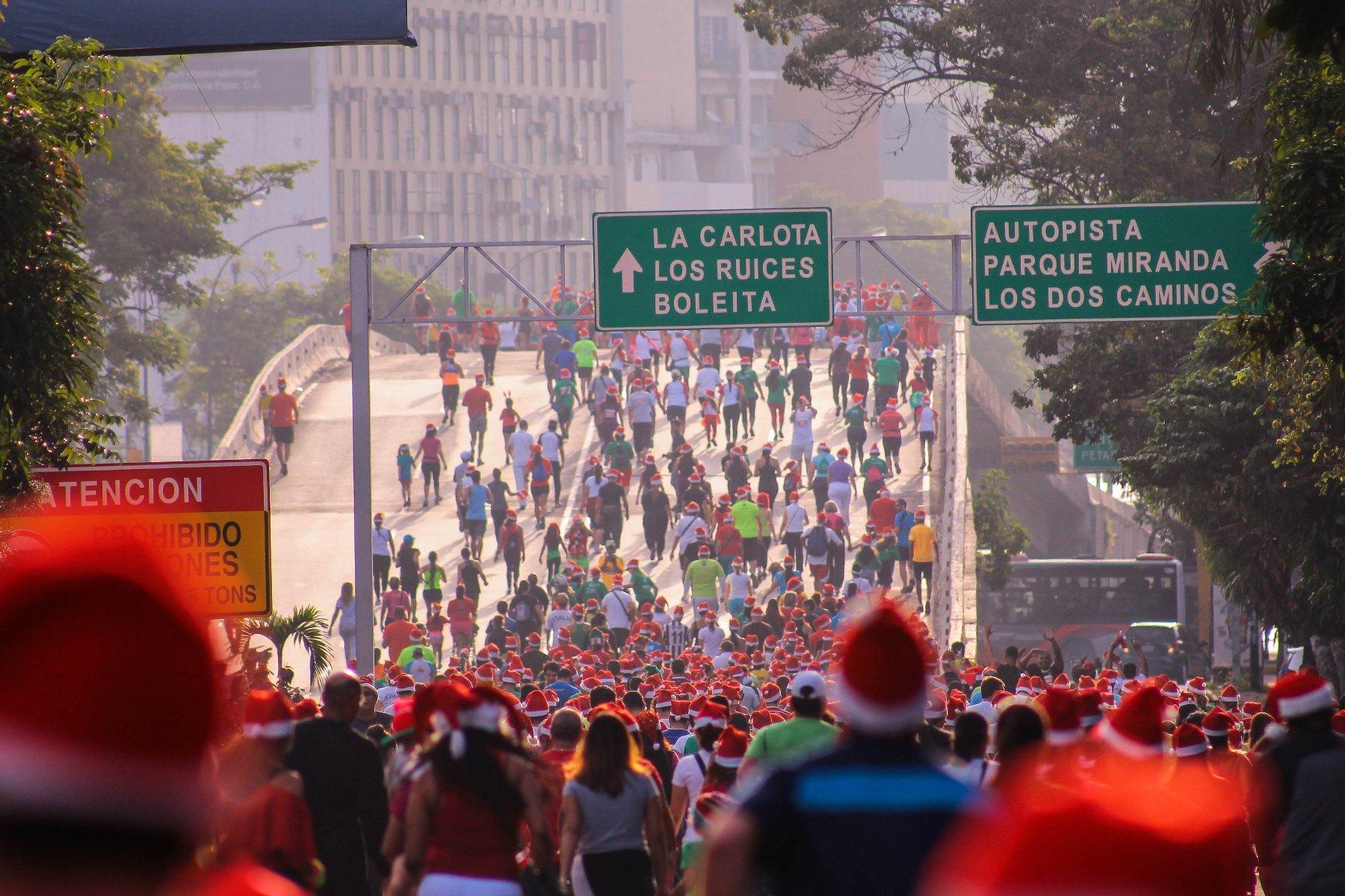 RutaSantaRunVenezuela2015_FotoSoyMaratonista
