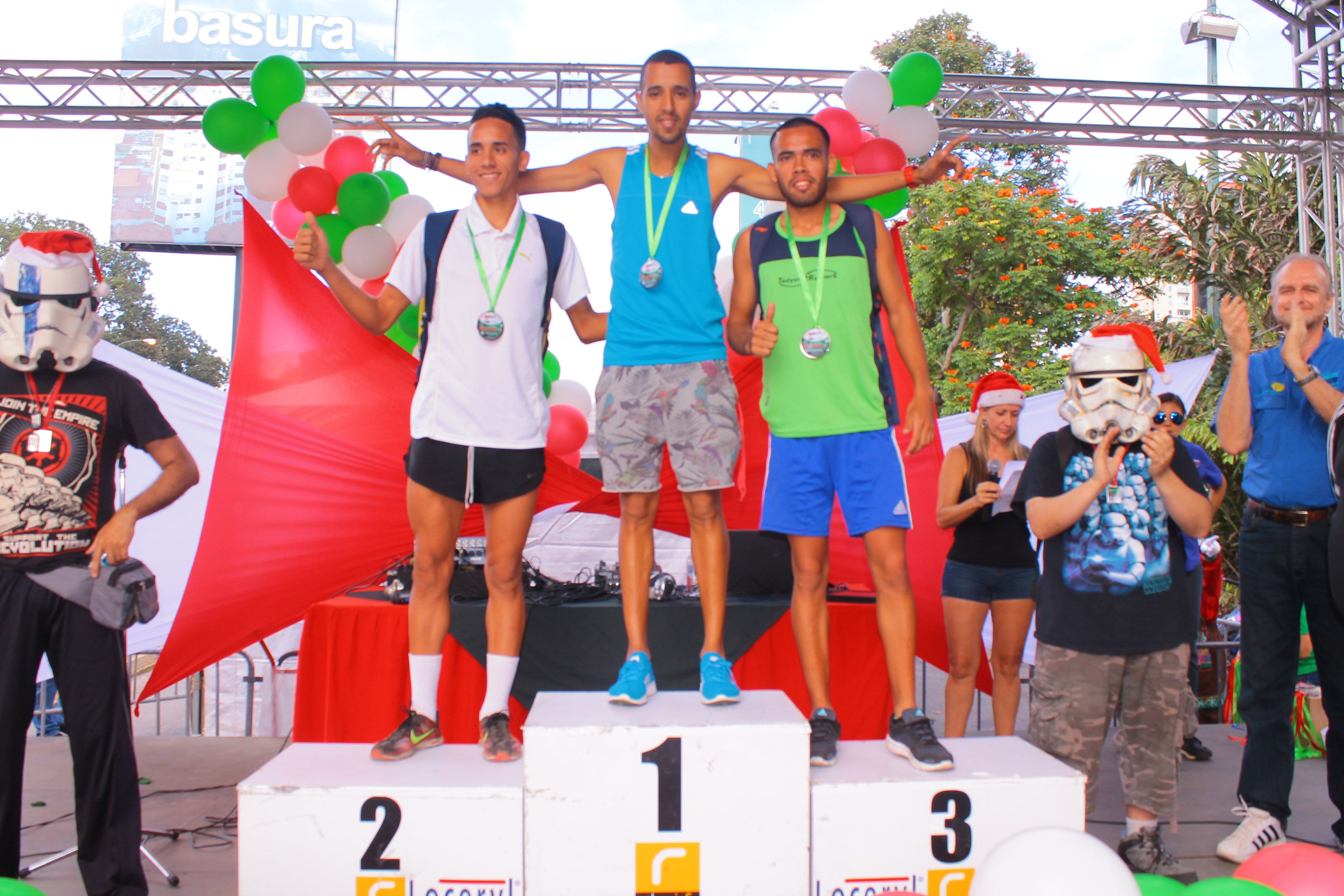 SantaRunVenezuela_Fotosoymaratonista