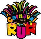 Logo Carrera Carnaval Run