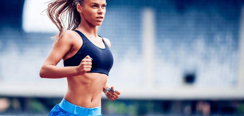 Empezar a correr es la primera meta