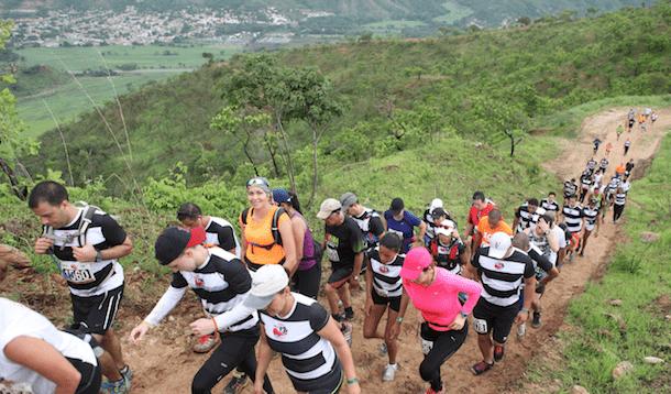 carrera Race 13K santa Teresa 2016
